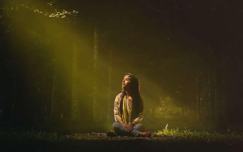 Meditaatio | Sydämeni Olemusvoima